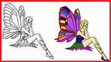 barbie coloring pages barbie disney colouring book colors videos for kids art coloring