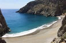 Schönste Strände Kreta - die top 10 der kreta str 228 nde tui