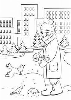 Malvorlagen Jahreszeiten X Reader Winter Malvorlagen Ausmalbilder Ausmalbilder Winter