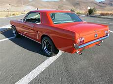 1965 ford mustang a code manual coupe almost all original nevada car classic ford mustang 1965 1965 ford mustang a code manual coupe almost all original nevada car