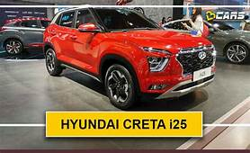 Honda HRV Vs Hyundai Creta Engine Specs & Dimension