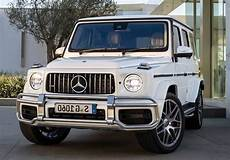 2019 mercedes g class price in uae specification