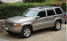 1998 jeep grand 5 9 limited zj specifications