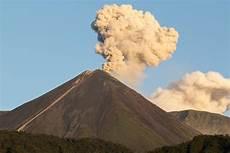 Panduan Keselamatan Ketika Terjadi Letusan Gunung Berapi
