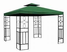 pavillon 3x3 metall gartenpavillon pavillon eckig