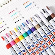 stifte für glas s110 farbe stift marker permanent stift f 252 r writting auf