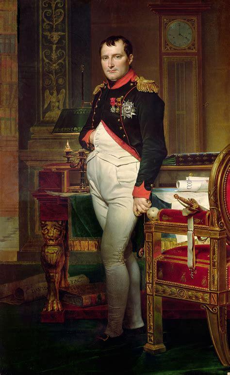 Napoleon Reign