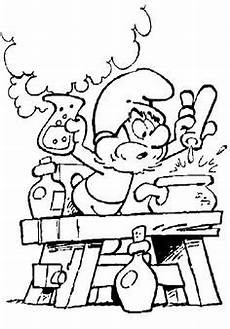 worksheets for preschool 15422 coloring pages smurfs 2 vexy the smurfs vexy hackus and brainy smurf coloring page