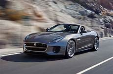 2018 Jaguar F Type Reviews Research F Type Prices
