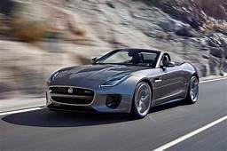 2018 Jaguar F Type Reviews And Rating  Motortrend