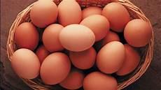 Pelemahan Rupiah Picu Kenaikan Harga Telur Ayam