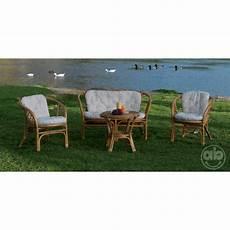 divanetti in vimini da esterno set cuscini di ricambio per salotto da giardino rattan bahama