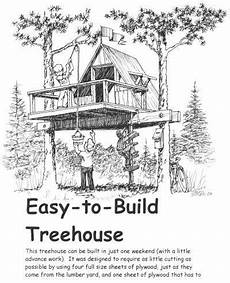 treeless tree house plans best of tree house plans two trees new home plans design