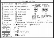 Type Of Electrical Plan by Drafting Ii Architecture