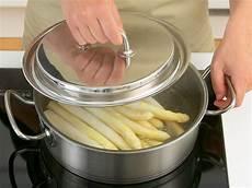 Wie Macht Spargel - spargel kochzeit alle garmethoden im 220 berblick lecker