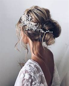 Relaxed Updos Wedding 15 best of relaxed wedding hairstyles