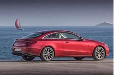mercedes e coupe 34656 mercedes e class coupe e 220 d 4matic 2017 review autocar