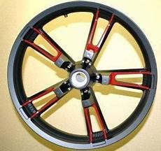 powder coating wheels and frames sumax