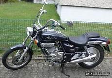 1999 Daelim Vt 125 Moto Zombdrive