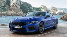 2020 bmw m8 focus on the m8 competition coupe