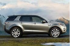 Range Rover Discovery Sport - land rover discovery sport vehicles and range rover evoque