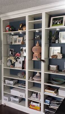 ikea hacks billy s diy projects turn an ikea billy bookcase into a