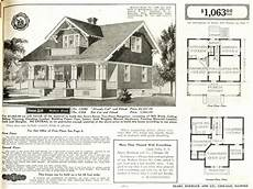 sears bungalow house plans the sears westly was a popular house for sears too