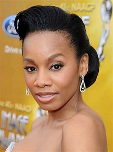 top 15 trendy updo hairstyle for black that great