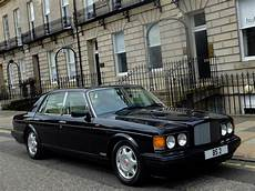 Used 1997 Bentley Turbo R Lwb For Sale In Scotland
