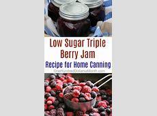 triple fruit jam_image