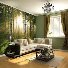 1 Wall Forest Wallpaper Mural Forest I Want