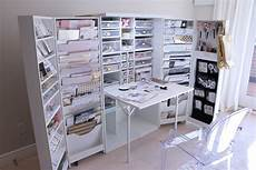 this is the ultimate craft cupboard it s my christmas