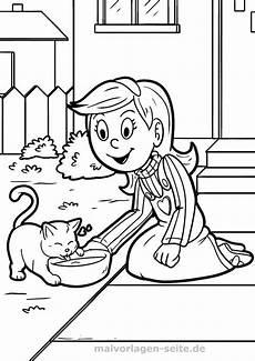 Ausmalbilder Kostenlos Ausdrucken Katzen Malvorlagen Katzen F 252 R Kinder Kostenlos Ausdrucken