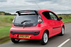 citroen updates uk c1 range with new trims and pricing
