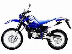Yamaha Yamaha Dt 125 R Moto Zombdrive