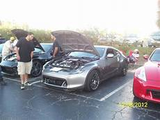 nissan 370z kellyefields s operation helping car show dec 8 2012 picture