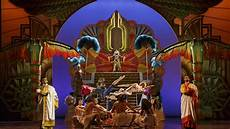 cirque du soleil hamburg paramour a cirque du soleil musical