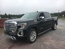 2019 gmc first review gm s new truck in expensive guise with unique exclusive options