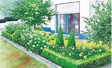 Ideen Für Den Vorgarten - neue gestaltung f 252 r den vorgarten ideen rund ums haus