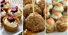 Partyrezepte Zum Vorbereiten - einfaches fingerfood 20 einfache partyrezepte zum mitbringen