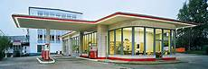 Oldtimer Tankstelle Brandshof - reportage oldtimer tankstelle hamburg brandshof autoscout24