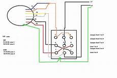 leeson electric motor reversing drum switch