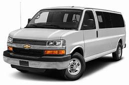 2017 Chevrolet Express 3500 Overview  Carscom