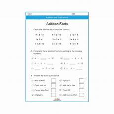 free addition and subtraction worksheets year 1 9861 addition and subtraction year 1 worksheets maths melloo
