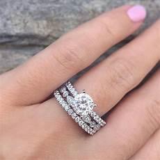 wedding bands gabriel co vs henri daussi raymond