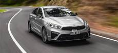 2019 kia cerato gt sedan review motor