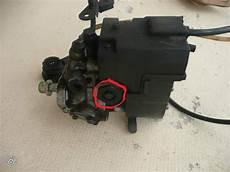 peugeot 406 2 1 td 12v an 1996 fuite pompe a injection
