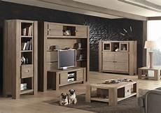 salon en bois moderne table de lit
