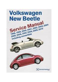 service manuals schematics 2001 volkswagen cabriolet head up display 1998 2010 volkswagen new beetle factory service manual