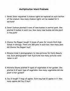 multiplication word problems grade 3 worksheets free 4826 3rd grade multiplication worksheets best coloring pages for